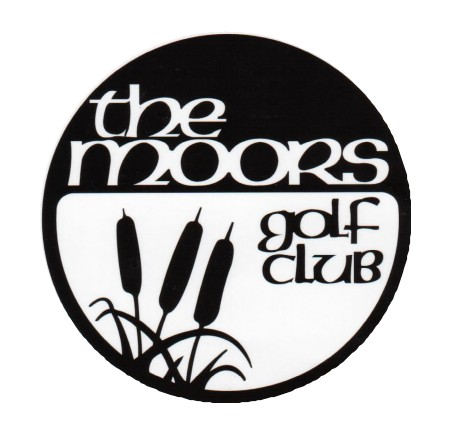 The Moors Golf Club logo